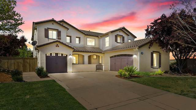7322 Cordially Way, Elk Grove, CA 95757 (MLS #221035738) :: 3 Step Realty Group