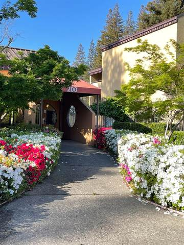200 P Street F-33, Sacramento, CA 95814 (MLS #221035758) :: Keller Williams - The Rachel Adams Lee Group