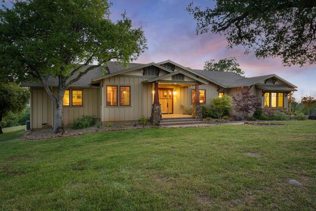 7860 Hwy 49, Mokelumne Hill, CA 95245 (MLS #221035765) :: The Merlino Home Team