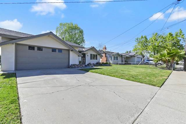 4310 Jeffery Court, Olivehurst, CA 95961 (MLS #221035767) :: Keller Williams - The Rachel Adams Lee Group