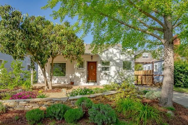 3644 24th Street, Sacramento, CA 95818 (MLS #221035803) :: Heidi Phong Real Estate Team