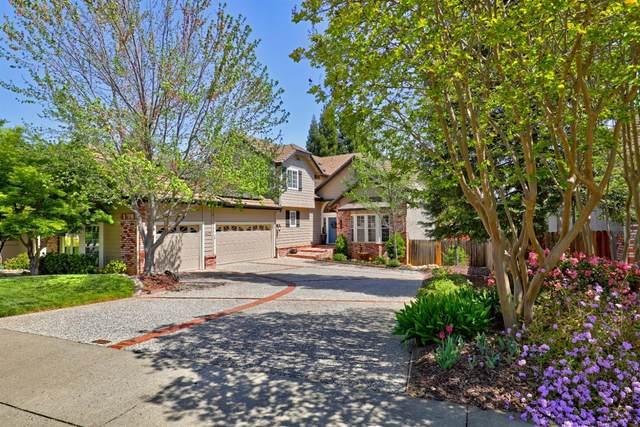 4625 Dorchester Lane, Granite Bay, CA 95746 (MLS #221035815) :: 3 Step Realty Group