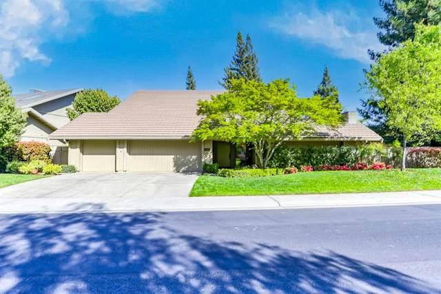 1983 French Camp Circle, Rancho Cordova, CA 95670 (MLS #221035823) :: eXp Realty of California Inc
