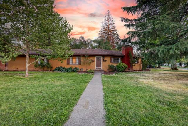 3400 Harmony Lane, Sacramento, CA 95821 (MLS #221035824) :: Heidi Phong Real Estate Team