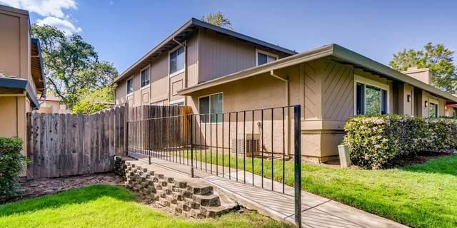 5804 Shadow Creek Drive #3, Sacramento, CA 95841 (MLS #221035827) :: Keller Williams Realty