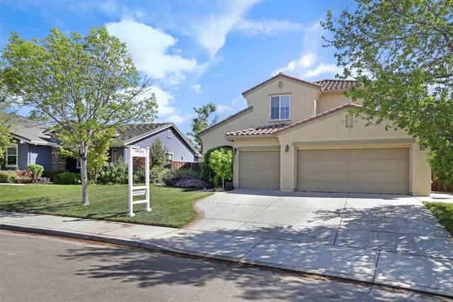 84 Lasata Drive, Tracy, CA 95377 (MLS #221035846) :: eXp Realty of California Inc