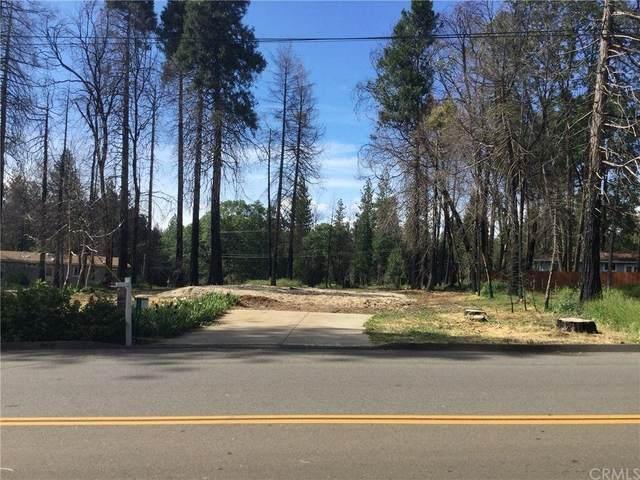 14187 Creston Road, Magalia, CA 95954 (MLS #221035852) :: Heidi Phong Real Estate Team