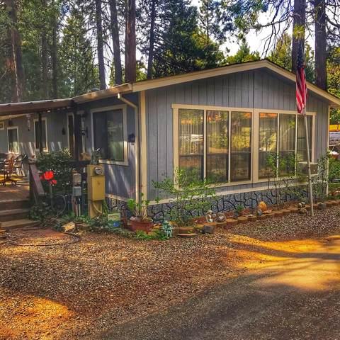 16565 Prospect Place #55, Pioneer, CA 95666 (MLS #221035868) :: Keller Williams - The Rachel Adams Lee Group