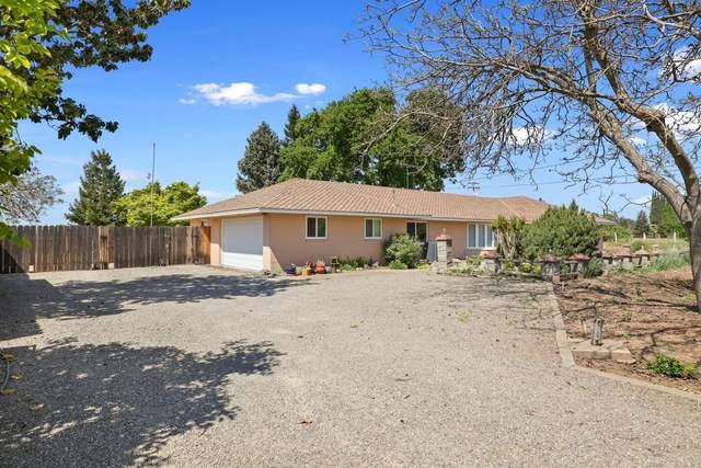 1775 White Lane, Stockton, CA 95215 (MLS #221035884) :: Heidi Phong Real Estate Team