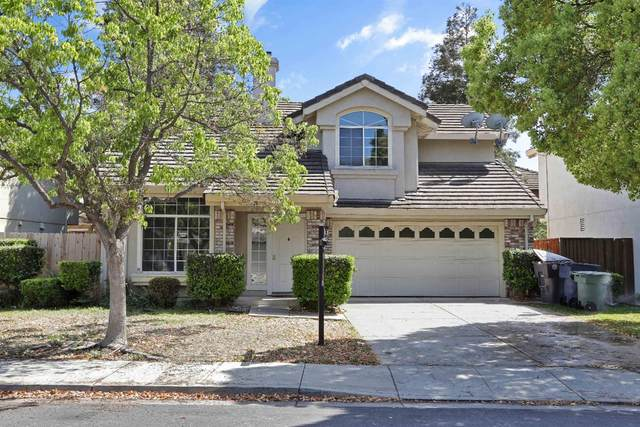 974 Christy Court, Tracy, CA 95376 (MLS #221035892) :: 3 Step Realty Group