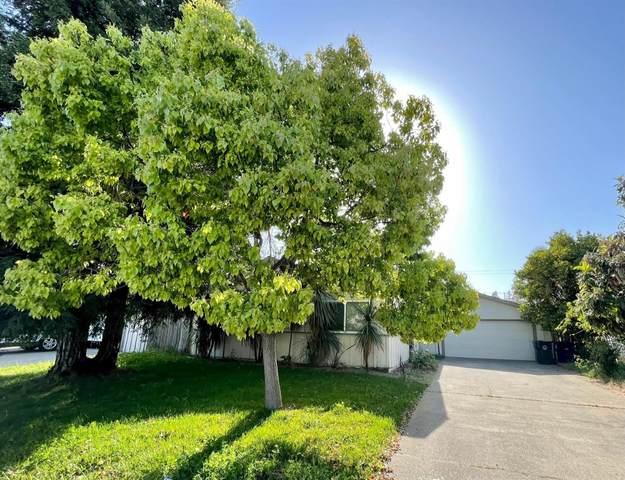 2932 Mills Park Drive, Rancho Cordova, CA 95670 (#221035893) :: Jimmy Castro Real Estate Group