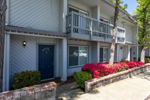 2515 Merrychase Drive B, Cameron Park, CA 95682 (MLS #221035913) :: Keller Williams Realty