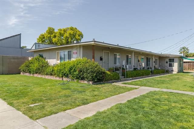 1937 Darrah Street, Ceres, CA 95307 (MLS #221035914) :: The MacDonald Group at PMZ Real Estate