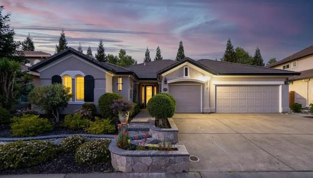 311 Stinson Court, Granite Bay, CA 95746 (MLS #221035950) :: eXp Realty of California Inc