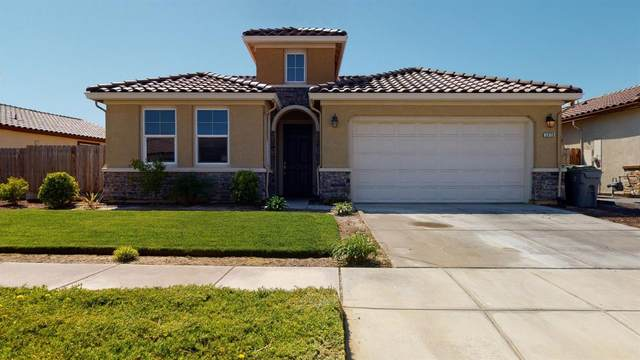 2479 N Mountainside, Los Banos, CA 93635 (MLS #221035996) :: The Merlino Home Team