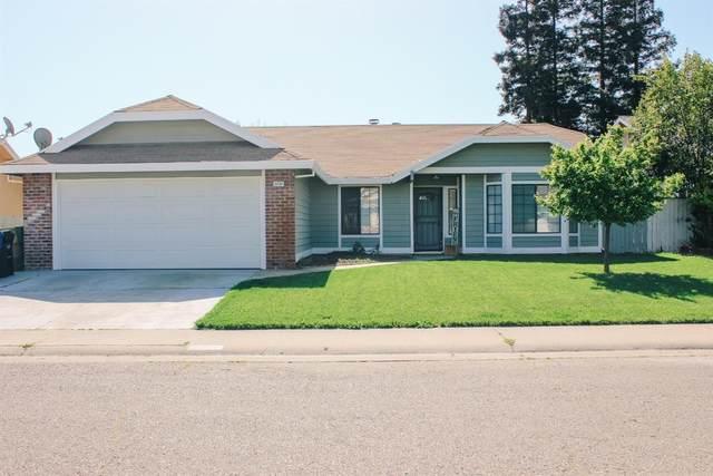 8034 Fairlands Way, Antelope, CA 95843 (MLS #221036060) :: CARLILE Realty & Lending