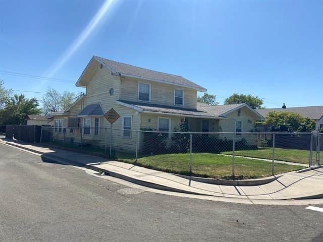 3344 Sierra Street, Riverbank, CA 95367 (MLS #221036093) :: Keller Williams - The Rachel Adams Lee Group