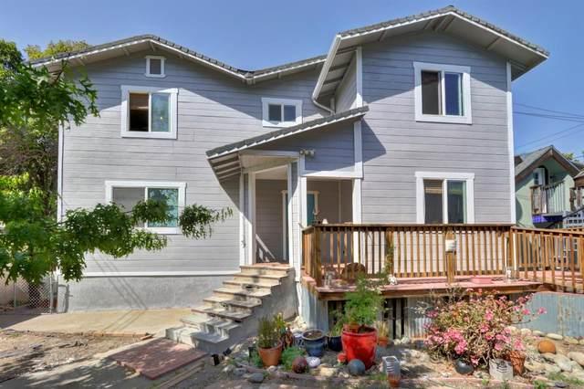 5227 11th Avenue, Sacramento, CA 95820 (MLS #221036101) :: Heidi Phong Real Estate Team