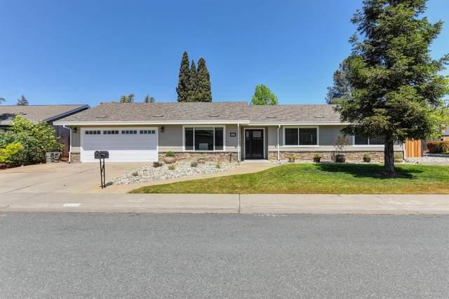 8937 Rosslare Court, Elk Grove, CA 95624 (MLS #221036103) :: Dominic Brandon and Team
