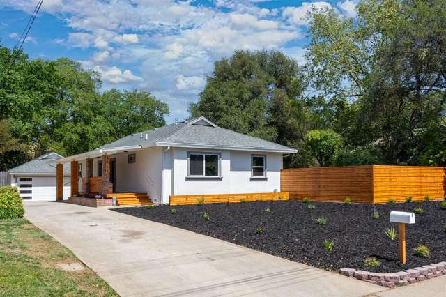 5017 Robertson Avenue, Carmichael, CA 95608 (MLS #221036120) :: Keller Williams - The Rachel Adams Lee Group