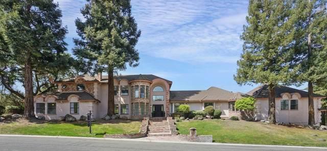 11331 Scarlet Oak Drive, Oakdale, CA 95361 (MLS #221036135) :: The MacDonald Group at PMZ Real Estate