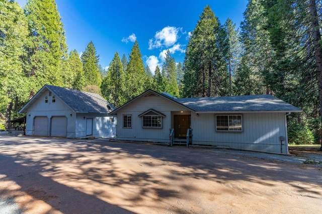19512 Woodridge Drive, Pioneer, CA 95666 (MLS #221036143) :: Keller Williams - The Rachel Adams Lee Group