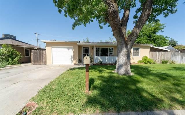1611 Dixie Lane, Modesto, CA 95350 (MLS #221036196) :: Dominic Brandon and Team