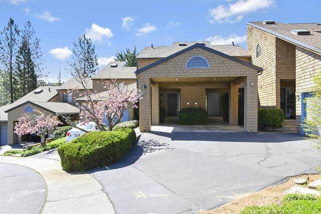 113 Solar Drive, Grass Valley, CA 95945 (MLS #221036231) :: Keller Williams - The Rachel Adams Lee Group