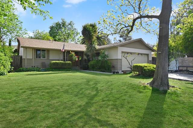 1310 Drexel Drive, Davis, CA 95616 (MLS #221036243) :: The Merlino Home Team