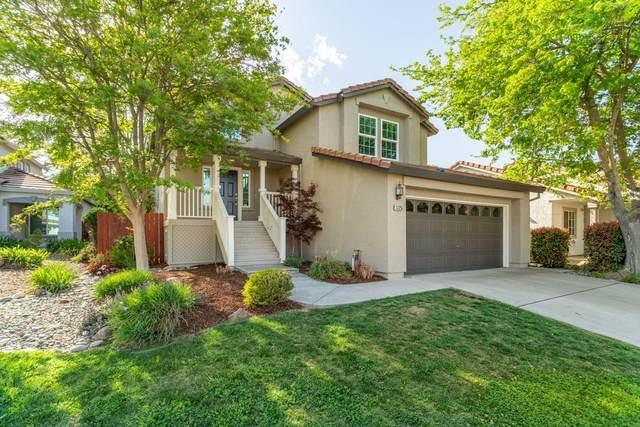 1325 Estaban Court, Davis, CA 95618 (MLS #221036263) :: CARLILE Realty & Lending