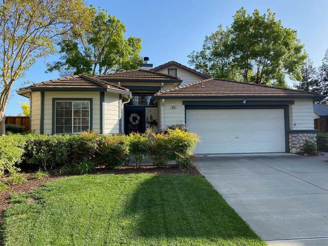 631 Splitrail Court, Livermore, CA 94551 (MLS #221036311) :: The MacDonald Group at PMZ Real Estate