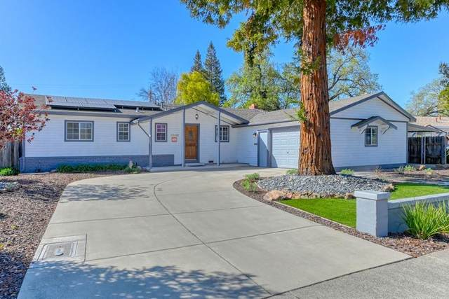 5330 Kirkland Way, Carmichael, CA 95608 (MLS #221036351) :: Keller Williams - The Rachel Adams Lee Group