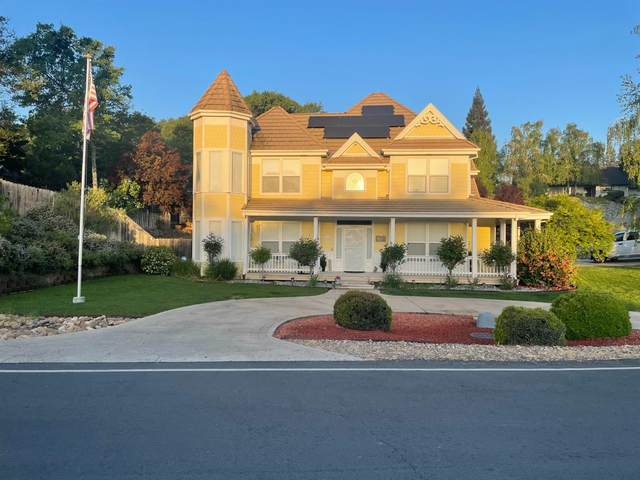 721 Spyglass Court, Valley Springs, CA 95252 (MLS #221036362) :: Live Play Real Estate | Sacramento
