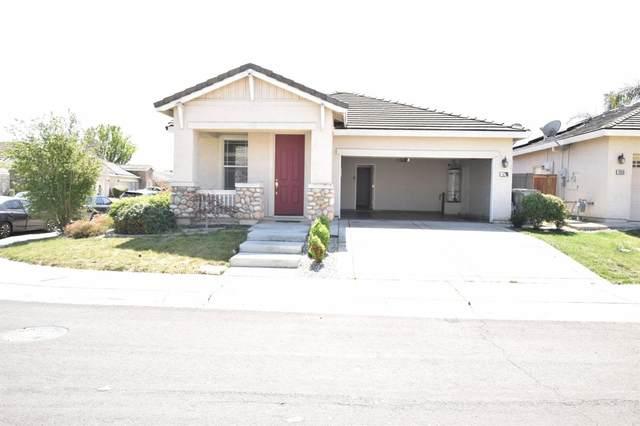 1802 Zurlo Way, Sacramento, CA 95835 (MLS #221036364) :: Heidi Phong Real Estate Team