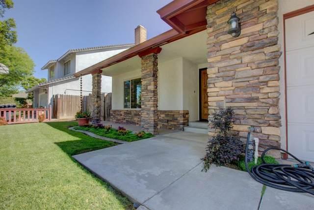 2524 Manor Oak Drive, Modesto, CA 95355 (MLS #221036378) :: Keller Williams - The Rachel Adams Lee Group