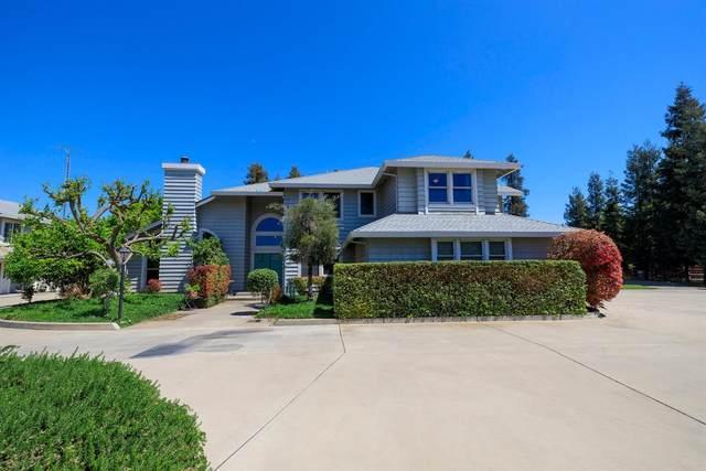 3936 S Quincy Road, Denair, CA 95316 (MLS #221036379) :: Heidi Phong Real Estate Team