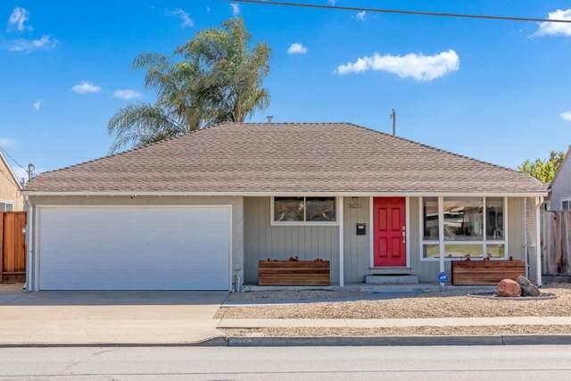 3633 Monterey Boulevard, San Leandro, CA 94578 (MLS #221036437) :: eXp Realty of California Inc