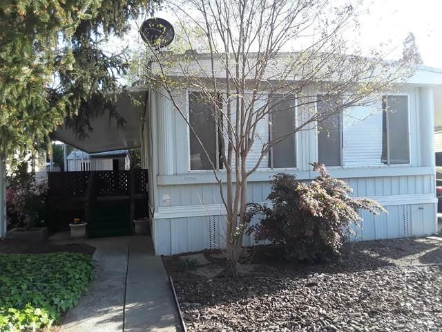 70 Primrose Avenue, Auburn, CA 97520 (MLS #221036454) :: Keller Williams - The Rachel Adams Lee Group