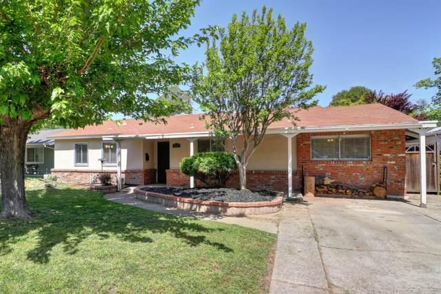 3321 Northrop Avenue, Sacramento, CA 95864 (MLS #221036473) :: Keller Williams Realty