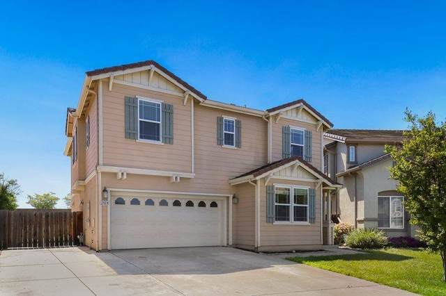 2929 Bridge Cross Court, Stockton, CA 95212 (MLS #221036511) :: The Merlino Home Team