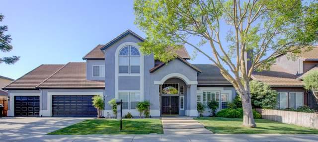 3608 Lookout Drive, Modesto, CA 95355 (MLS #221036514) :: The MacDonald Group at PMZ Real Estate
