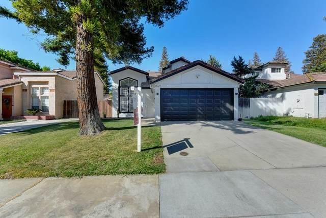 8524 Oakenshield Circle, Antelope, CA 95843 (MLS #221036534) :: CARLILE Realty & Lending