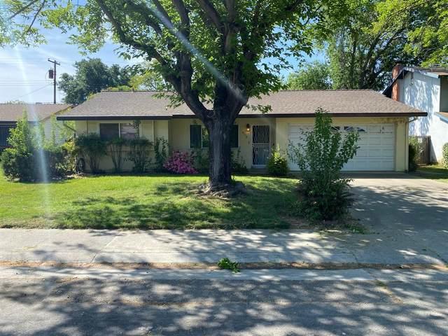 9116 Feather River Way, Sacramento, CA 95826 (MLS #221036539) :: Keller Williams Realty