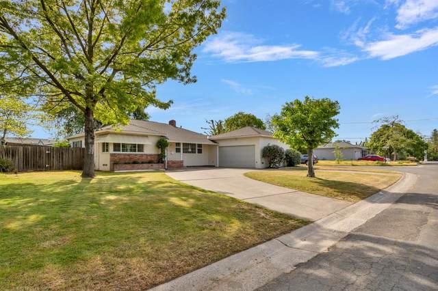 2306 Highridge Drive, Sacramento, CA 95825 (MLS #221036560) :: Heidi Phong Real Estate Team