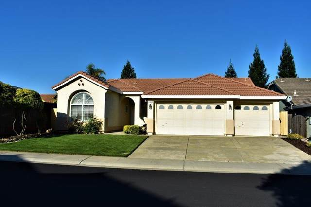 2363 Amber Falls Drive, Rocklin, CA 95765 (MLS #221036563) :: CARLILE Realty & Lending