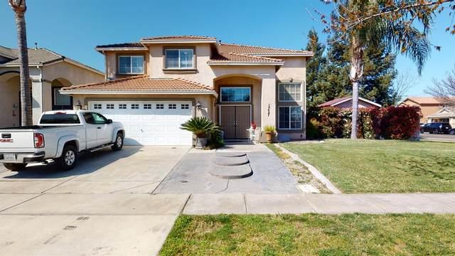 2427 Saxon Way, Riverbank, CA 95367 (MLS #221036587) :: The MacDonald Group at PMZ Real Estate