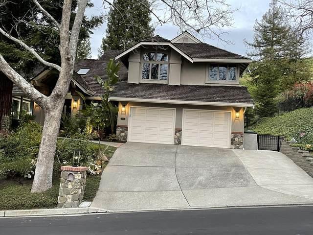 4049 Sugar Maple Drive, Danville, CA 94506 (MLS #221036608) :: Heidi Phong Real Estate Team