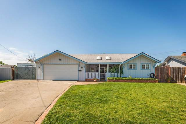 Citrus Heights, CA 95621 :: eXp Realty of California Inc