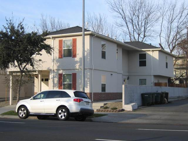 925 W, Sacramento, CA 95818 (#221036622) :: Jimmy Castro Real Estate Group