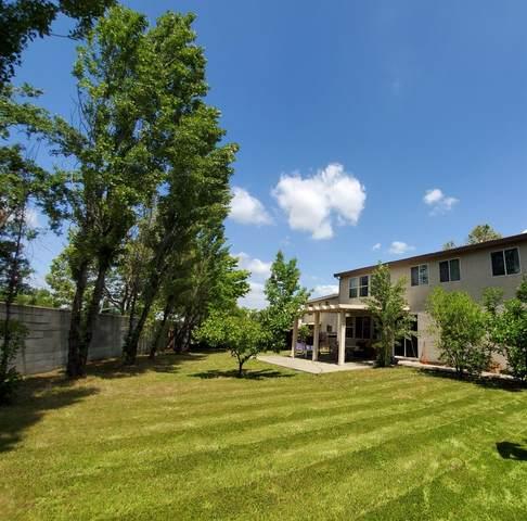 7773 Megan Ann, Antelope, CA 95483 (MLS #221036644) :: CARLILE Realty & Lending